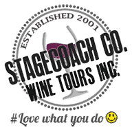 Stagecoach Co. logo
