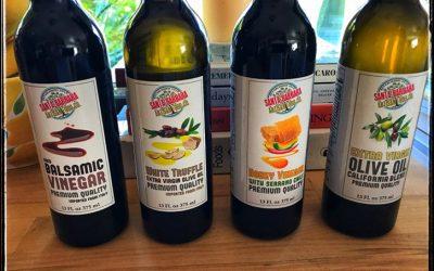 We are proud to unveil Santa Barbara Artisan Food Co