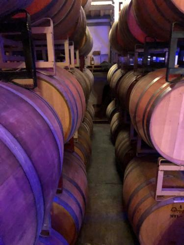 Our tours are barrels of fun!